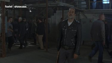 The Walking Dead Season 8 Episode 16 Sneak Peak