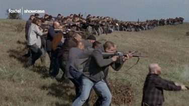 The Walking Dead: The Making Of Episode 16
