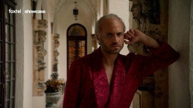The Assassination Of Gianni Versace: American Crime Story Official Trailer
