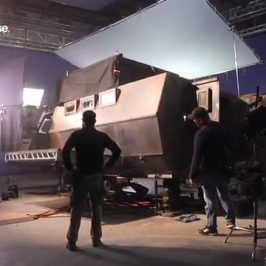 Fear The Walking Dead Episode 3: Making Of