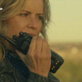 Fear The Walking Dead Episode 4: Sneak Peek