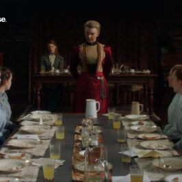 Episode 1 Clip: Mrs. Appleyard Addresses Her Students