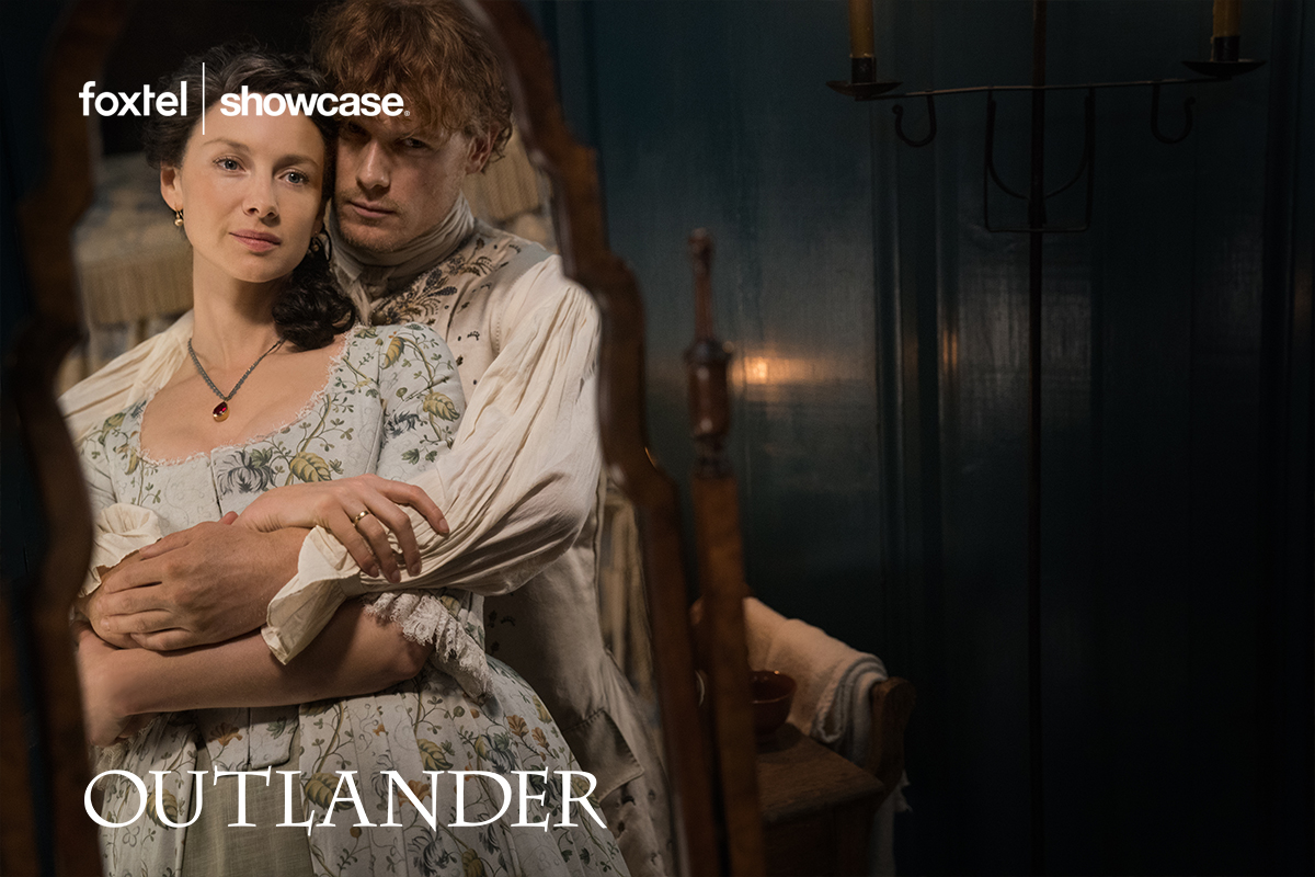 Outlander - Outlander's clan grows with 5 new characters