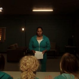 Wentworth S6: Favourite Family Moment From Season 5