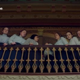 Picnic At Hanging Rock Episode 4 Preview