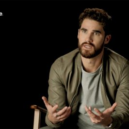 Darren Criss On Why He Played a Murderer In 'The Assassination of Gianni Versace'