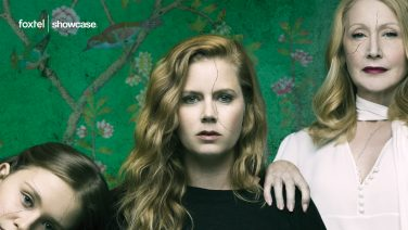 Sharp Objects to premiere on July 9