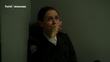Vera in Wentworth Season 6