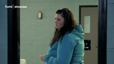 Boomer's Guilty Mind – Wentworth Season 6