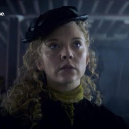 Episode 6 Finale Clip: Origin of Appleyard College is Revealed