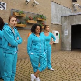 Rarriwuy Hick on joining Wentworth Season 6