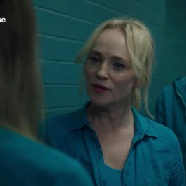 Wentworth Season 6 Episode 4 Clip: Allie & Marie's History