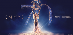 showcase Sweeps the Board with over 100 Emmy Award Nominations