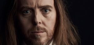 Foxtel announces new Tim Minchin drama