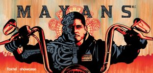 'Sons of Anarchy' Spinoff 'Mayans M.C.' Begins September