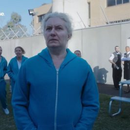 Wentworth | FOX SHOWCASE on Foxtel