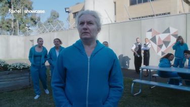 Wentworth Season 6 Episode 11 Recap