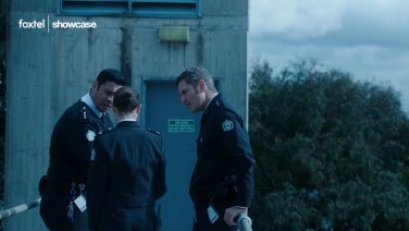 Wentworth Season 6 Episode 10 Clip: Guards Discuss The Ransom