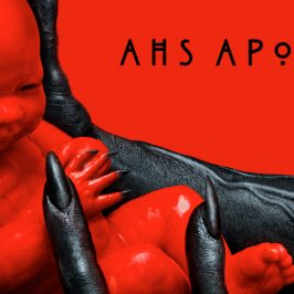 American Horror Story returns EXPRESS for 'Apocalypse'