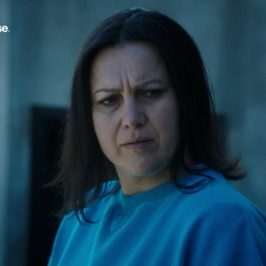 Wentworth Season 6 Episode 12 Finale Preview