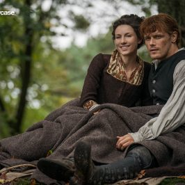 'Outlander' Season 4 Premiere Date REVEALED!