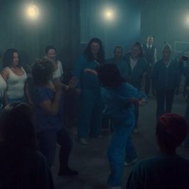 Wentworth Season 6 Episode 12 Clip: Rita vs. Drago Showdown