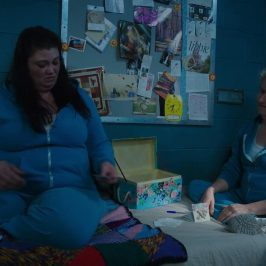 Wentworth Season 6 Episode 12 Clip: Liz & Boomer Reminisce