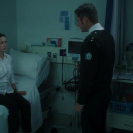 Wentworth S6 Ep12 Clip: Vera's Pregnancy Revealed To Jake
