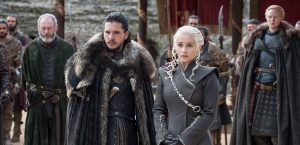 Game of Thrones final season: What we know so far