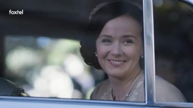 APTCH Featurette: Olivia's Painful Journey