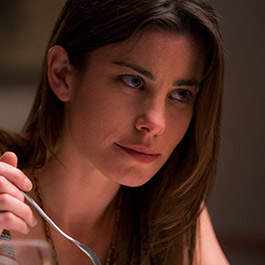 Ally (Brooke Satchwell)