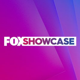 FOX SHOWCASE: Home of the World's Greatest Dramas