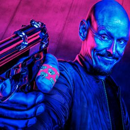Mr Inbetween Strong-Arms Its Way To A Second Season