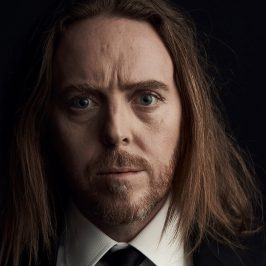 Full Cast Announced For Tim Minchin's Australian Drama Series 'UPRIGHT'