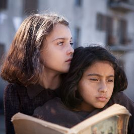 My Brilliant Friend: Coming to FOX SHOWCASE