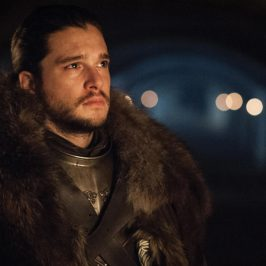 Game of Thrones 8th Season Date Announced!