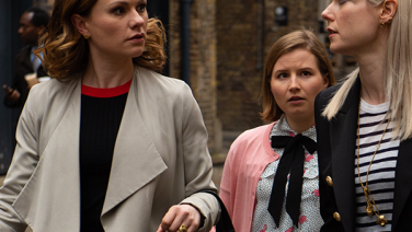 Flack: The Upcoming Drama You Need To Watch