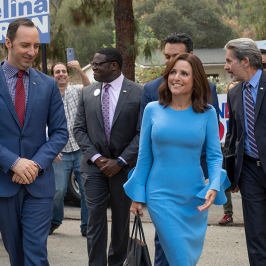 VEEP Returns For Its Seventh and Final Season