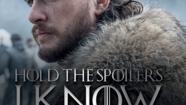 Avoid The Game Of Thrones Spoilers, We've GOT You Covered…