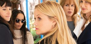 Foxtel Announces Big Little Lies Season Two Premiere Date