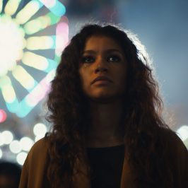 Zendaya Stars In Dynamic New HBO Drama Series Euphoria