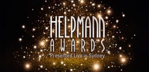The Helpmann Awards 2017