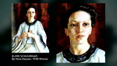 The Archibald – Women In Art
