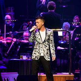 Maestro Series: Anthony Callea ARIA Number 1 Hits in Symphony with the MSO