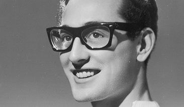 Buddy Holly Feature