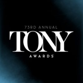 The 73rd Annual Tony Awards LIVE