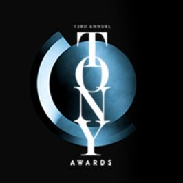 YOU'RE INVITED: Live Screening of the Tony Awards