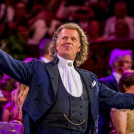 "WIN: André Rieu ""Shall We Dance?"" in cinemas"