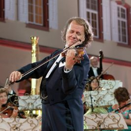 André Rieu – Love In Maastricht