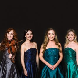 Celtic Woman – Ancient Land